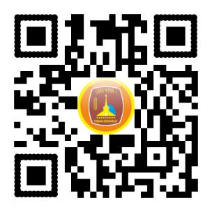 QR Code PPDB SMK YPM 1